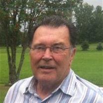 Robert Ouellette
