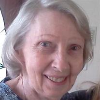 Joan McBee