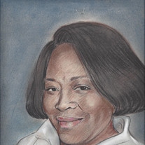 Mrs. Marlene  Jeanette Buxton