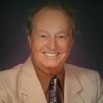 Charles R. McCauley