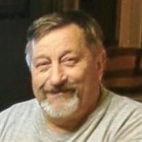 Mr. Harry  A. LaFond