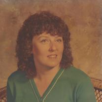 Mrs Sandra Paulette Shipley