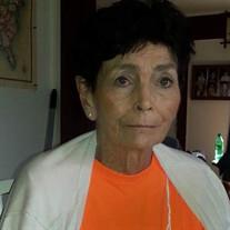 Ms. Sonia Martin