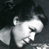 Joanne True Wood