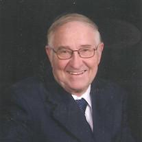 Mr. Delma Ray Gaddy