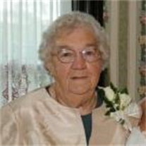 Evelyn Louise Hollingsworth Dixon