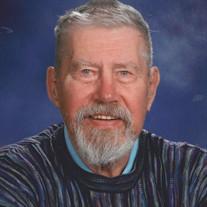 Milton Theodore Hefty Jr