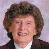 Joan Kille Connock