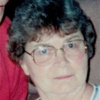 Betty R. Cusumano