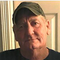 Larry Milton McAda
