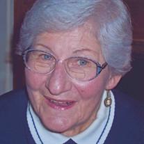 Lois Ann Stromme Himebaugh