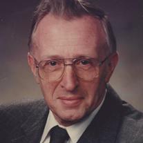 Glen E.  Foster