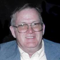 Paul E. Eddy