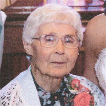 Mrs. Mary  Susan McClintic