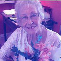 Shirley Berlene Morris