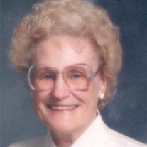Mrs. Ada Ovadeen  Jeffery