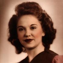 Bobbie  Louise W.  Cain