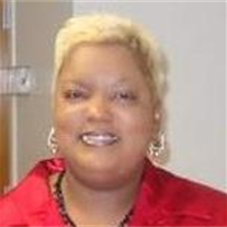 Ms. Marilyn Clinkscales