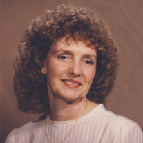 Sharon Gail Anderson