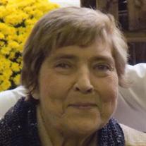 Marcia Lynn Brown