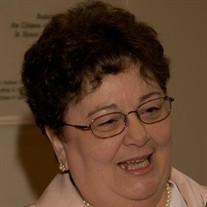 Patricia Ann Doleman