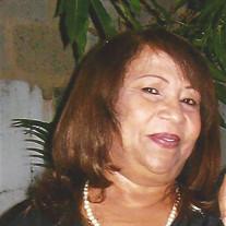 Mrs. Julia M. Ebanks