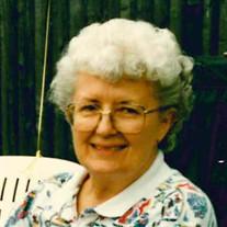 Barbara Anne Theado