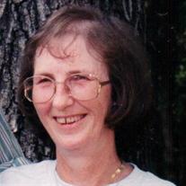 Mary Nelda Harris