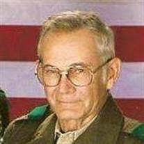 Franklin  Nicholas Molitor Sr.
