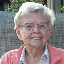 Ruth  Dobbyn