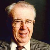 Edwin S McVaugh
