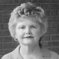 Carole Ashmore Martin