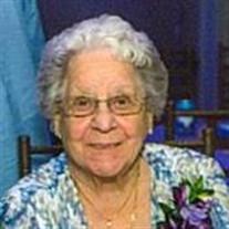 Dolores Esther  Austin