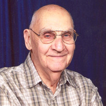 Vernon R. Spurlock Sr.