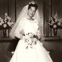 Carol Ruth Donelson
