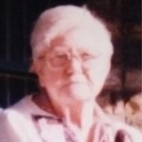 Pearl Dixon