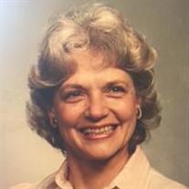Mrs. Rosemarie A. McLaughlin