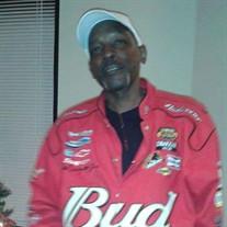 Gregory Lamar Church Sr.