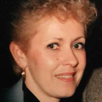 Barbara J. Wright