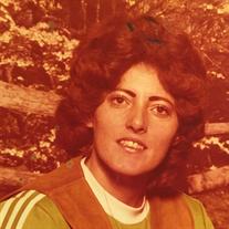 Sandra Faye Spencer
