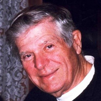 John F. Greaney