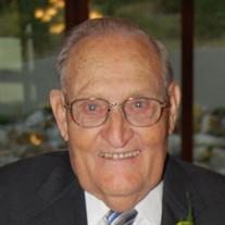 Melvin Ernest Gerstner