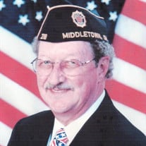 "WILLIAM O. ""BILL"" MAY"
