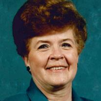 Faye J. Hansen
