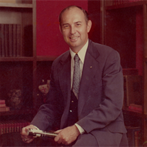 George Echerd