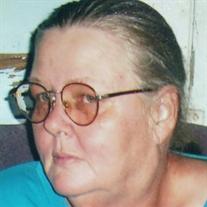 Mildred Katherine Pendergrass