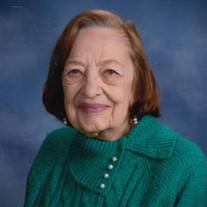 Jeanette E. Knuth