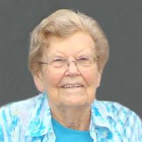 Agnes Emma Nelsen