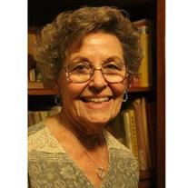 Sandra Jean Elizabeth Phiffer