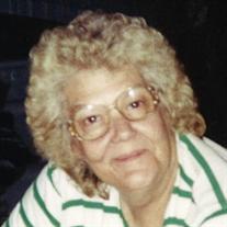 Gayla Joyce Burk